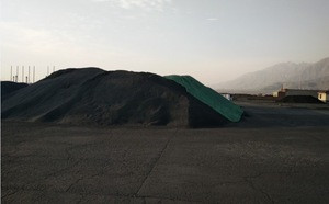 Carbon Rasier Calcined Anthracite Coal For steel making industry