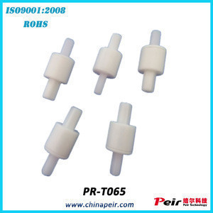 Cooker spare parts for electric slow cooker soft bidirectional closing and opening