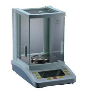 Digital high precision lab scale professional analytical balance 0.1 mg 220 g laboratory 220g * 0.0001g