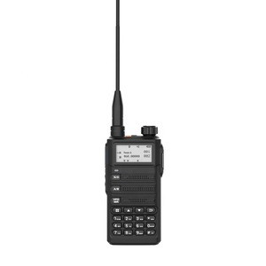 Dual Bands Analog Two-way Radio for ham with good price