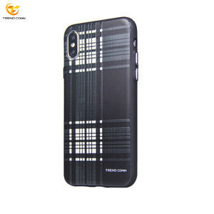 For iPhone X/XS UV Printing Custom Cell Shell Hard Plastic Mobile Phone Case