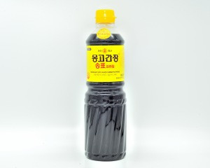 [GN] Monggo Prime Soy Sauce / Monggo Foods