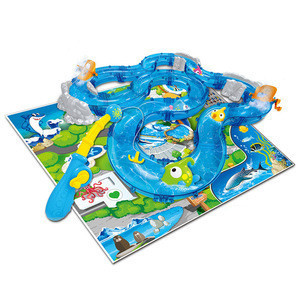 Good Selling Online Store Plastic Magnetic Fishing Toy Children Fun Toys For Water