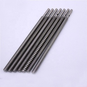 High quality Stainless Steel Ball Screw lead screws