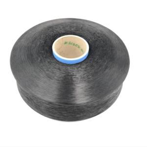 Hollow high tenacity PP yarn  Dyed Polypropylene multifilament yarn for Ribbon safety belt