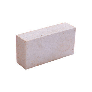 Light weight insulating silica brick refractory brick for thermal insulation