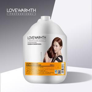 Lovewarmth fancy hair conditioner in bulk for salon