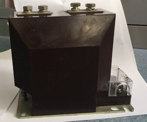 LZZBJ9-10 10KV indoor cast resin current transformer