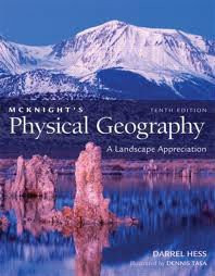 McKnights Physical Geography
