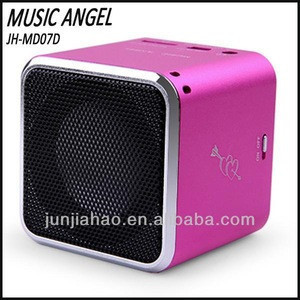 Micro system home best loud portable speakers with fm radio tf micro sd music player fm radio usb mini speaker home cd player