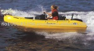 Norway Hasle Summer Fun Racing Boat