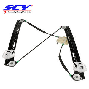 Power Window Regulator Suitable for BMW X3 2004-2010 Front Right 84 51333448250 51 33 3 448 250 51333402212 51 33 3 402 212