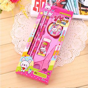 School supplies stationary kids custom stationery set for wholesale