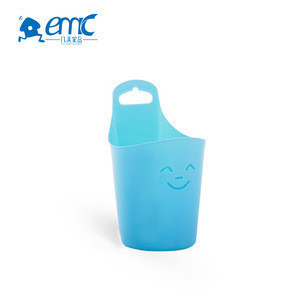 Import Smiling Face Cheap Hanging Plastic Kitchen Cabinet Doors Waste Basket With Handle From China Find Fob Prices Tradewheel Com