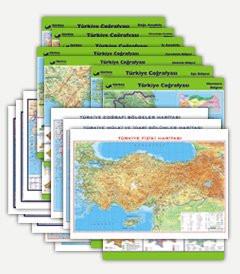 Turkey Geography