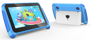 7 inch WIFI IPS tablet(Kid tablet option) Study Tablet