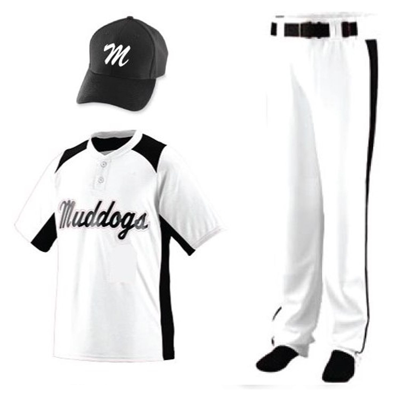 Best Quality custom design sublimated Base Ball training uniform wear