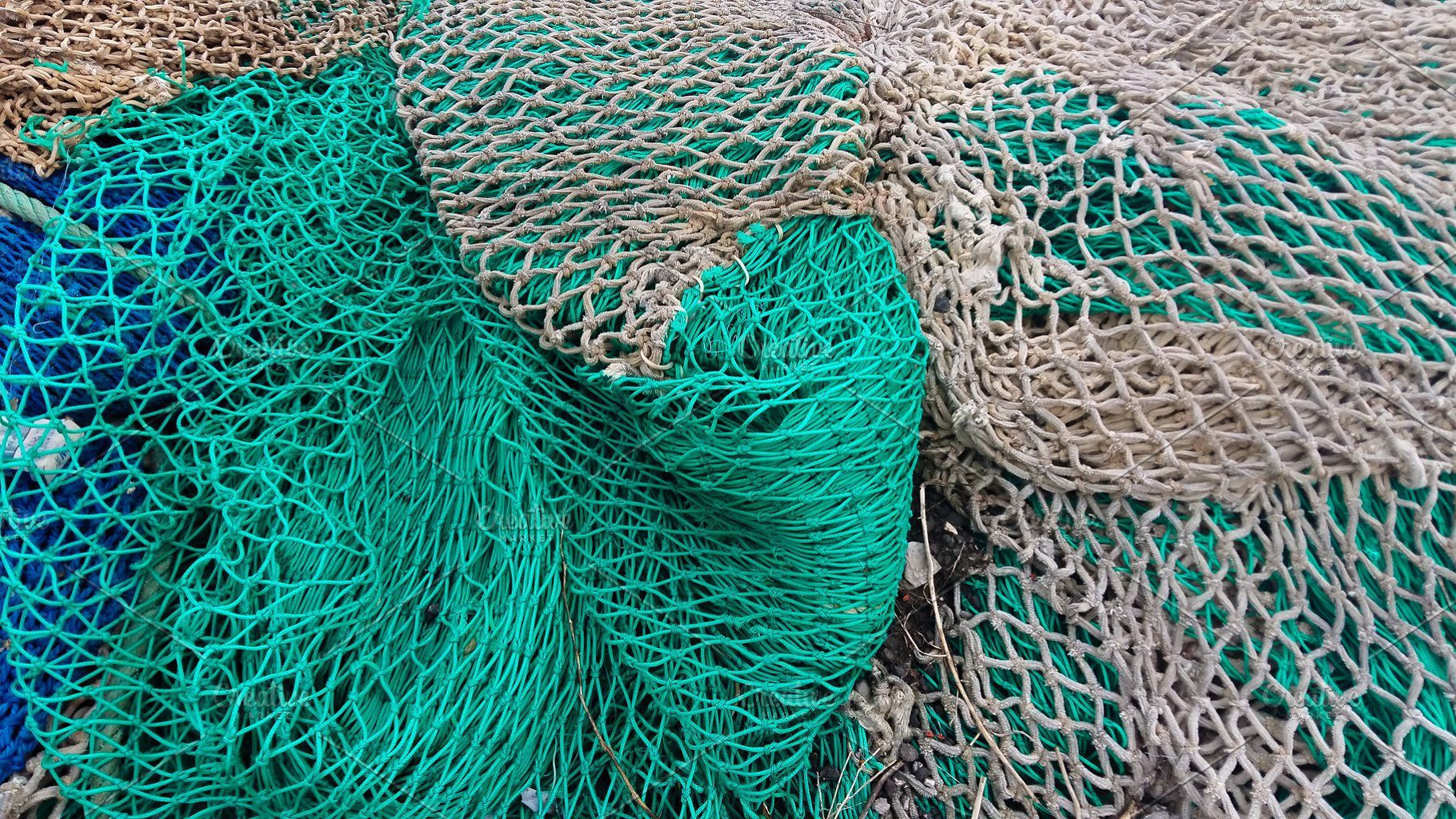 High Quality Fishing Nets