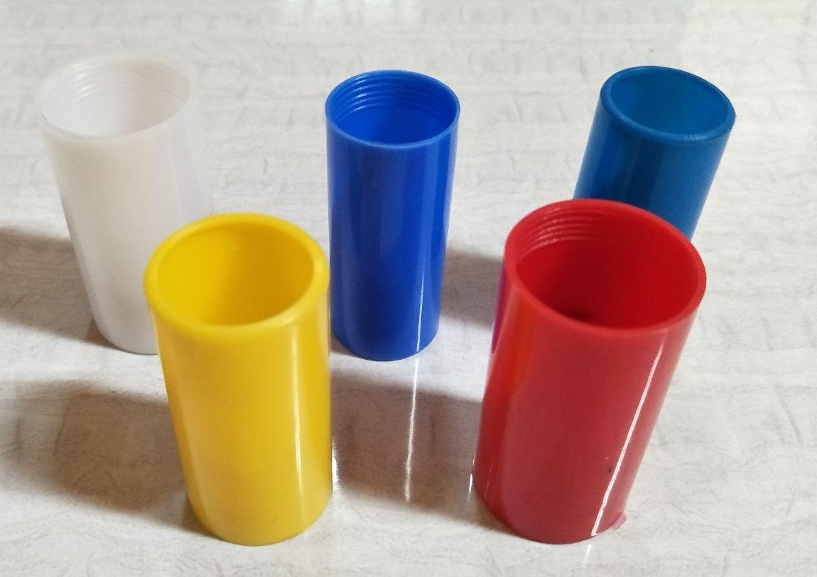 Plastic Shaft Sleeve OEM