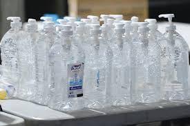 FDA CE 60 100 250 400 500ml Hand Sanitiser Sanitizer Gel Alcohol 75% Disinfectant Custom Your Own Logo