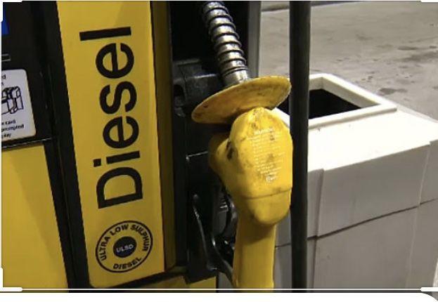Diesel D2 0.5