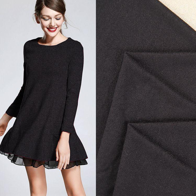 DTY Microfiber Fabric For Cloth