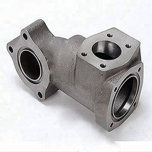 Advanced technology iron casting foundry train parts