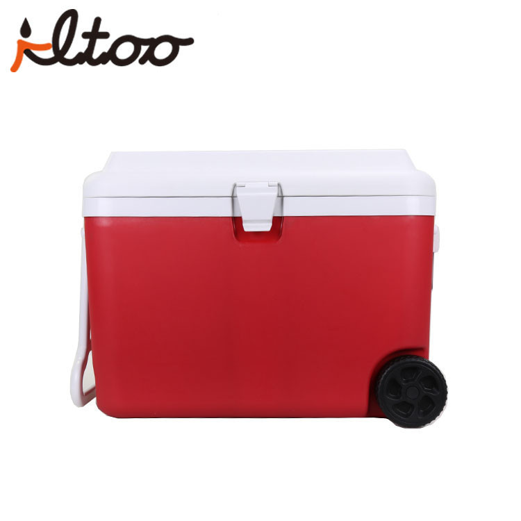 Trade Assurance Roto-molded Cooler And Warmer Box