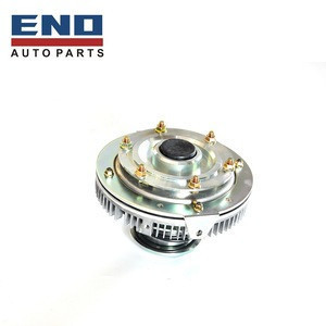 Automobile Bus electromagnetic fan clutch 24v for air conditioning system