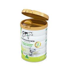 Baby Powder Milk Australian Made