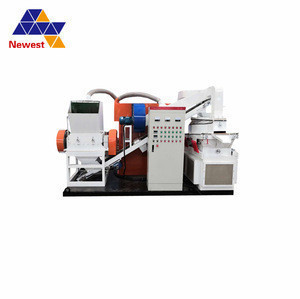 Best price copper wire recycle machinery,copper cable granulator equipments,waste copper wire recycling machine manufacturer
