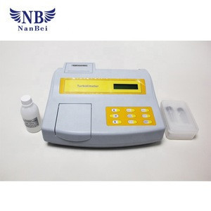 Best-selling Multi-parameter controller water quality analyzer with good quality