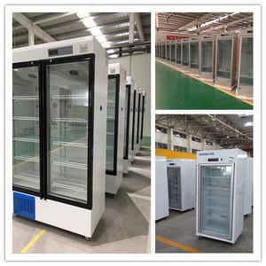 Biobase 250L Medical Blood Bank Refrigerator Freezer