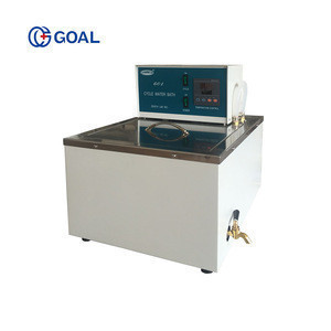 CE approved Cycle electric thermostatic laboratory Water Bath GAL-601