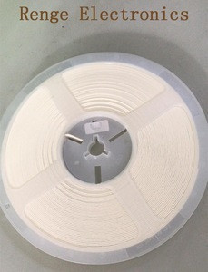 Ceramic Capacitors 200PF 100V NP0 0805
