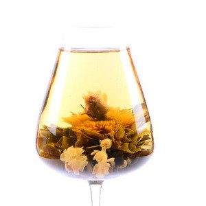Chinese Craft flower Tea Different Flavor  Available Handcraft Bulk Health Gift Tea Skin Care  Various Combinations scented tea