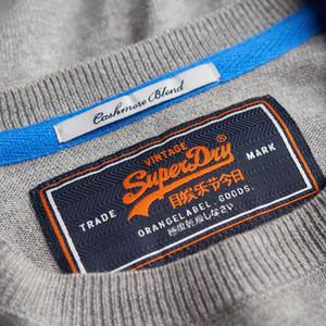 Custom garment clothing woven label, clothing woven labels clothing label
