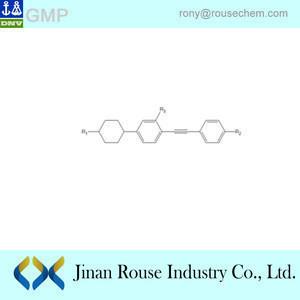(cyclohexylphenylethynyl)benzene derivatives/Manufacturer supply