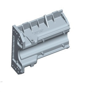 Die mould supplies plant gravity casting mould custom made