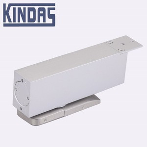 Factory price new design hydraulic hinge for fram glass door