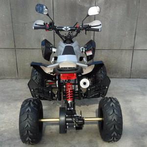 Four stroke air cooled 110cc ATV