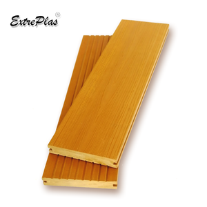 Hdpe New Product Various Colors Durable Recycled Boardwalks Plastic Board