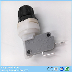 High Quality Air Push Micro Switch for Air Button