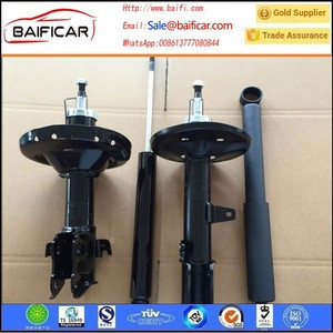High quality rear auto shock absorber For SKODA Favorit/Felicia/ForFor Man 6U9513031D