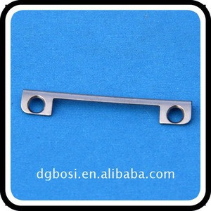 Home used metal stamping part with powder coating for furniture fixture Fast Delivery