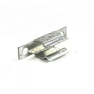 Hot sales stamping stainless steel metal clips fasteners