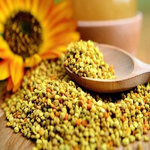 Hot-Selling Rape Bee Pollen Manufacturer