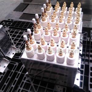 Induction melting / heating capacitor, 3kV, 7000kvar
