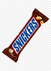 Mars Snickers Original Single 50g - Peanut chocolate candy bar(bounty,twix)