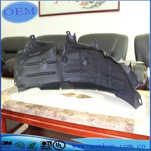 Nonwoven Material Car inner fender